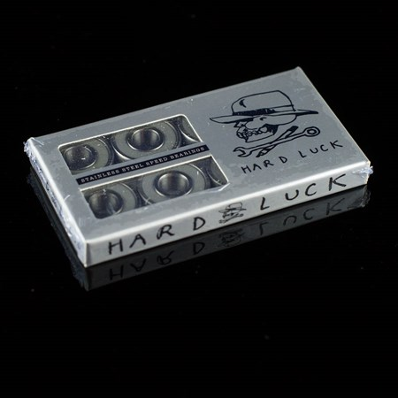 Hard Luck Mfg Good Times Bearings  in stock now.