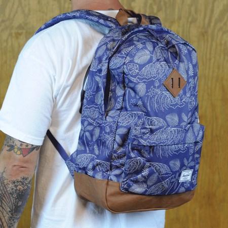 Herschel Heritage Backpack Kingston