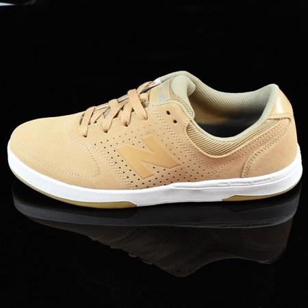NB# Stratford Shoes Tan, White