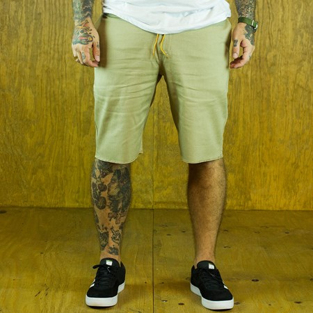Expedition Drifter Shorts Khaki