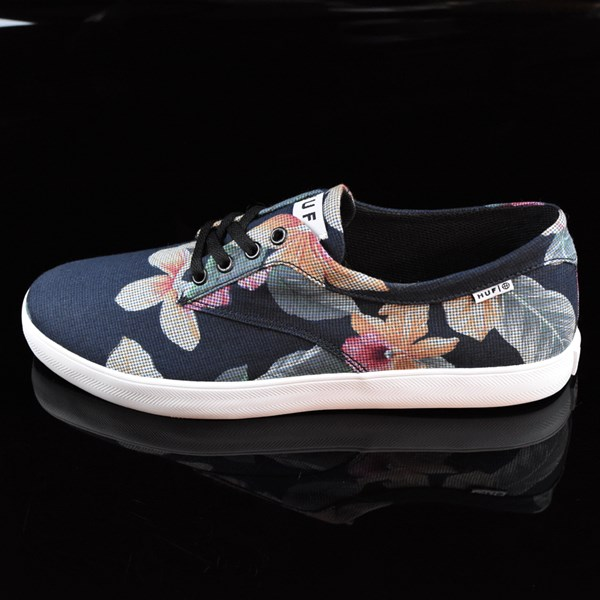 HUF Sutter Shoes Aloha Aina Floral