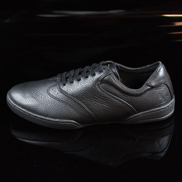 7d2a05f2d9 HUF Dylan Rieder Shoes Black