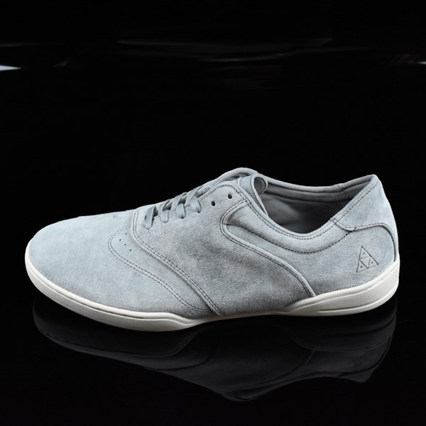 3743e8ed69 HUF Dylan Rieder Shoes Grey