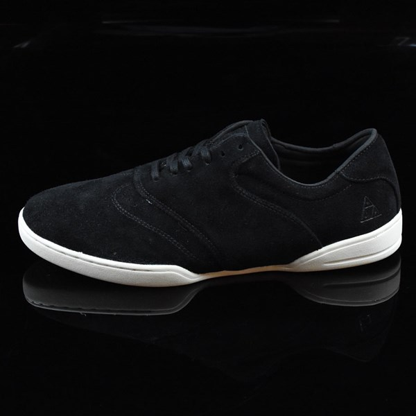 2785e7880b HUF Dylan Rieder Shoes Black Suede