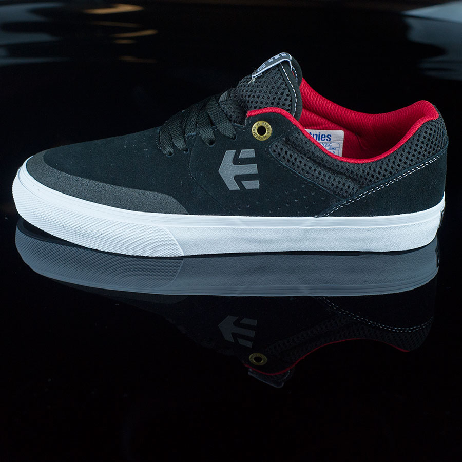 Black Shoes Marana Vulc Shoes in Stock Now