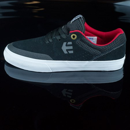 etnies Marana Vulc Shoes Black