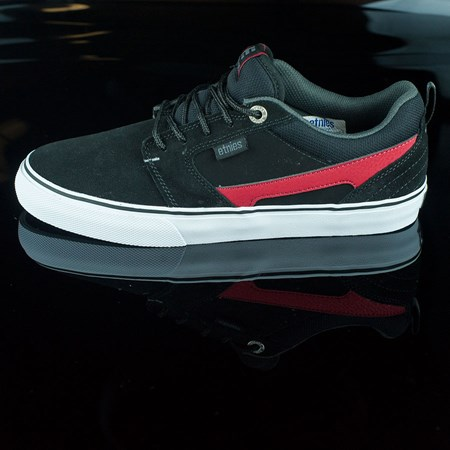 etnies Rap CT Shoes Black in stock now.