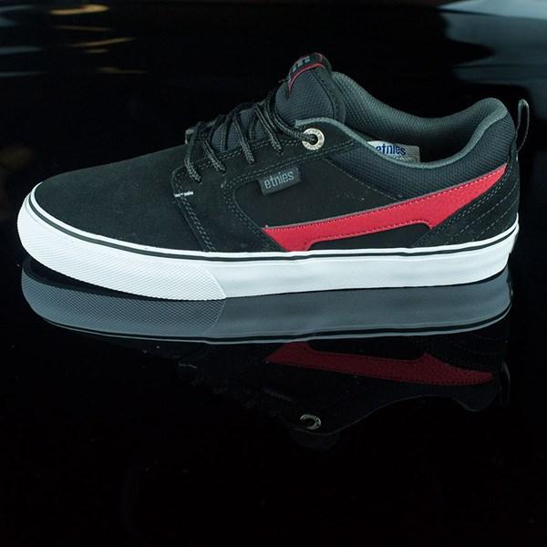 etnies Rap CT Shoes Black
