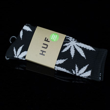 HUF Plant Life Socks Glow In The Dark