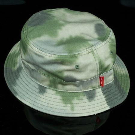 Asphalt Yacht Club Conceal Bucket Hat Camo