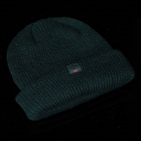 Label Long Shoreman Beanie in stock now.