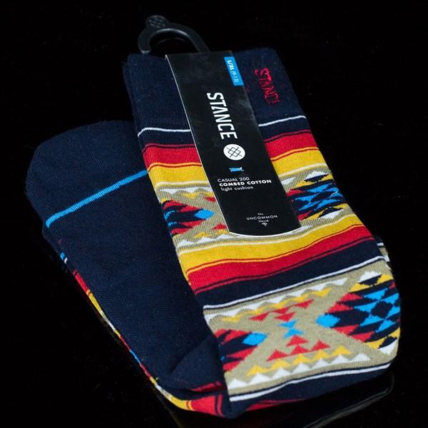 Stance Owens Socks Tan