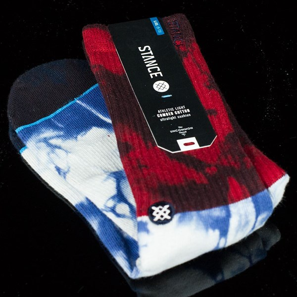 Stance Redz Socks Red