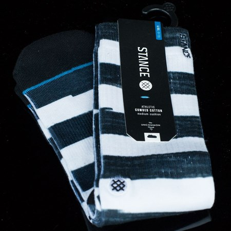 Stance Cano Socks Black