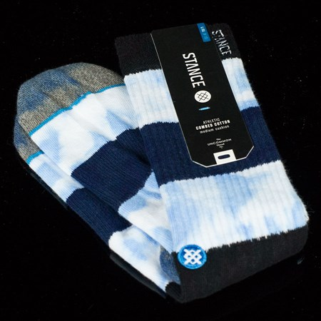 Stance Royal Socks White