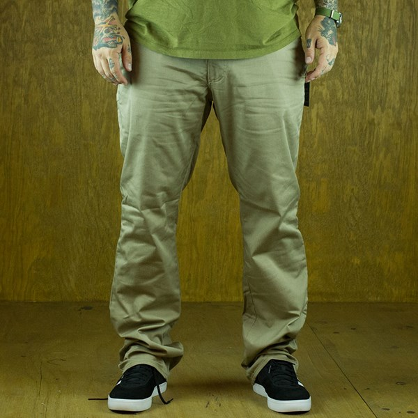 Matix Welder Classic Pants Khaki