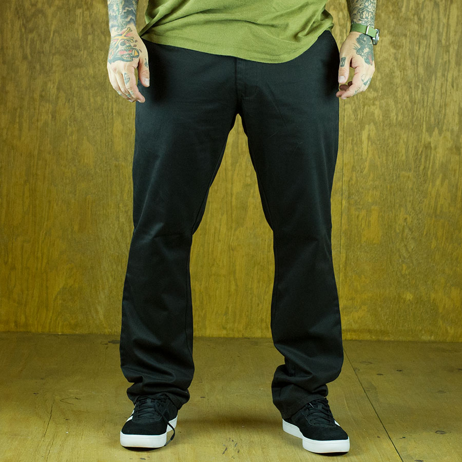 Black Pants and Jeans Welder Classic Pants in Stock Now