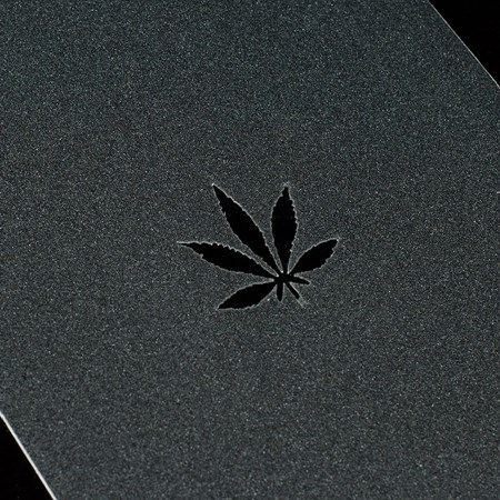 Diamond Superior Homegrown Griptape Black