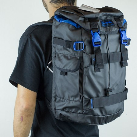 Dakine Burnside Blackout Backpack Blackout