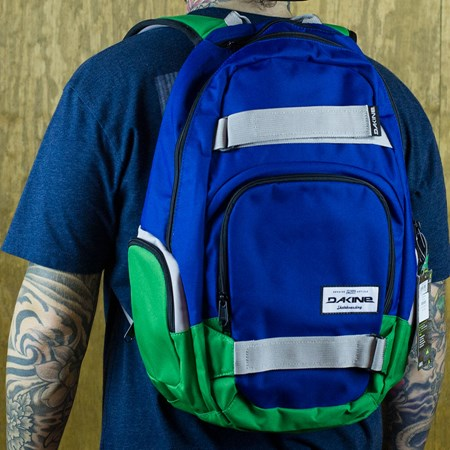 Dakine Atlas Backpack Portway