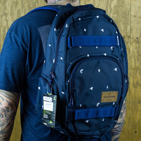 Dakine Atlas Backpack Sportsman