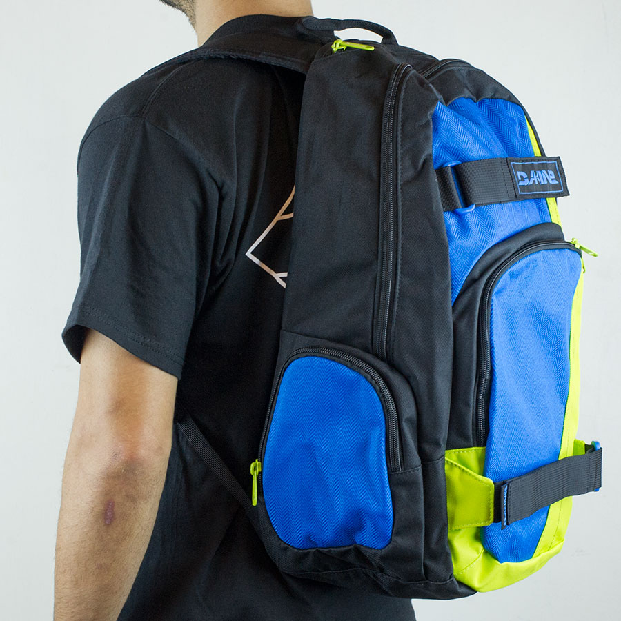 Pacific Backpacks and Bags Atlas Backpack in Stock Now