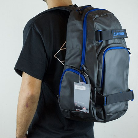 Dakine Atlas Blackout Backpack Blackout in stock now.