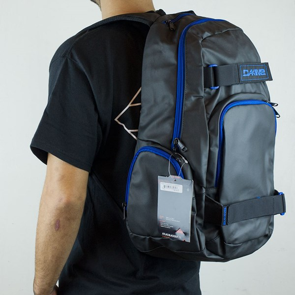 Dakine Atlas Blackout Backpack Blackout