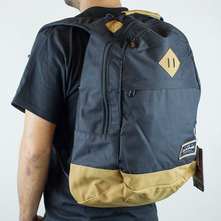 Dakine Contour Backpack Black