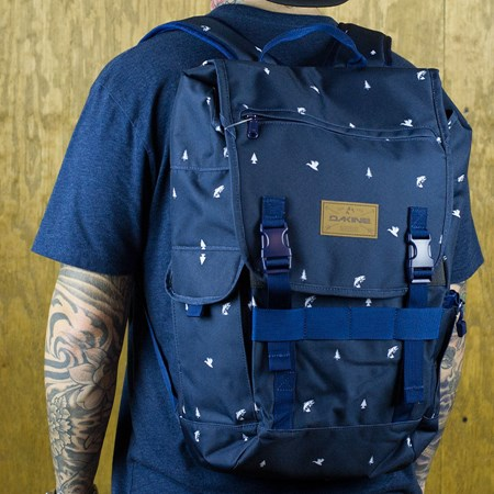 Dakine Ledge Backpack Sportsman in stock now.