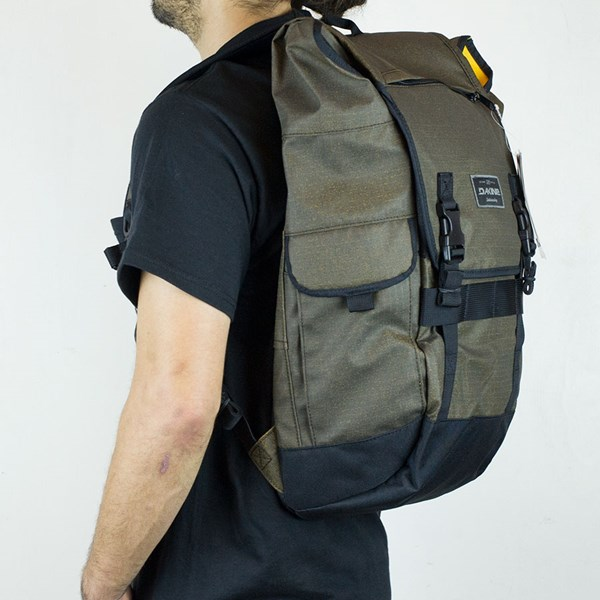Ledge Backpack Pyrite In Stock at The Boardr