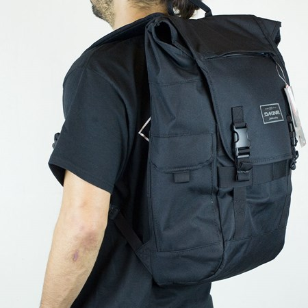 Dakine Ledge Backpack Black
