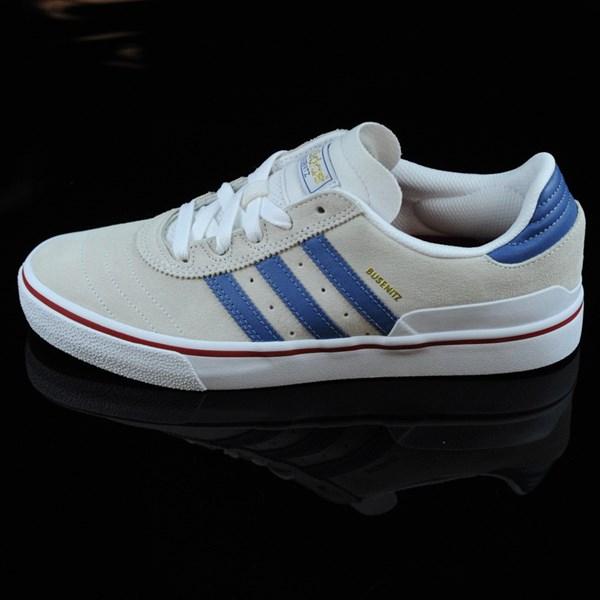 d87097a6a adidas Dennis Busenitz Vulc Shoes Running White