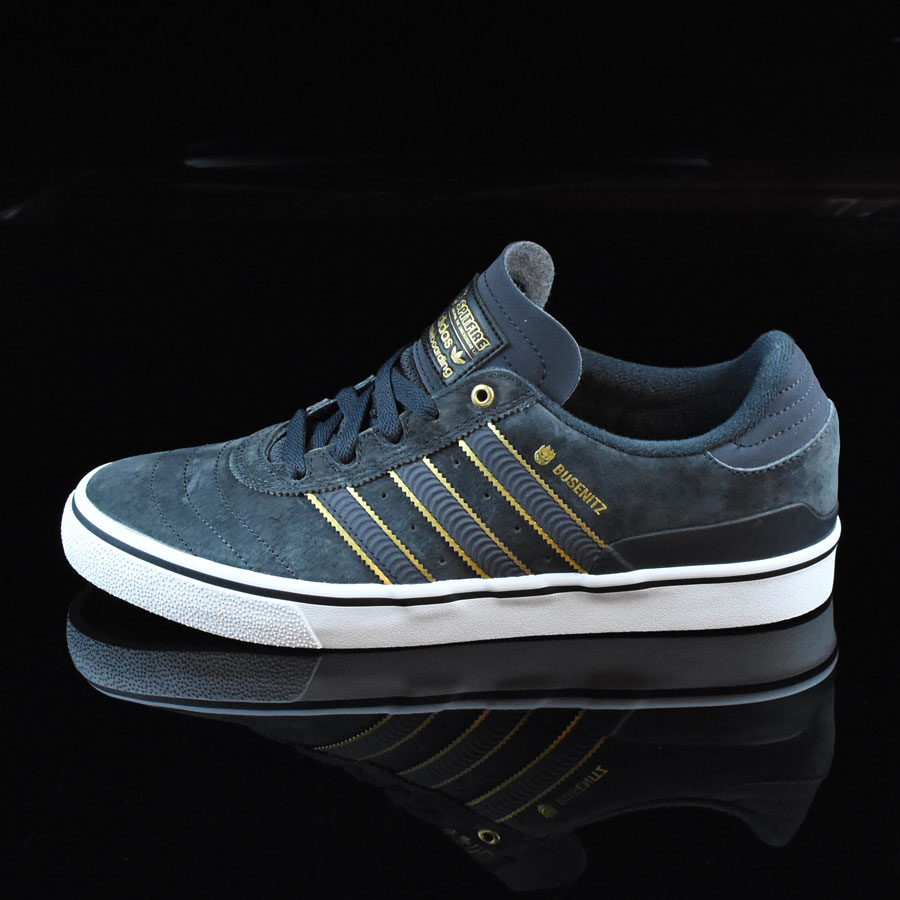 Carbon, Carbon, Spitfire Shoes Dennis Busenitz Vulc Shoes in Stock Now