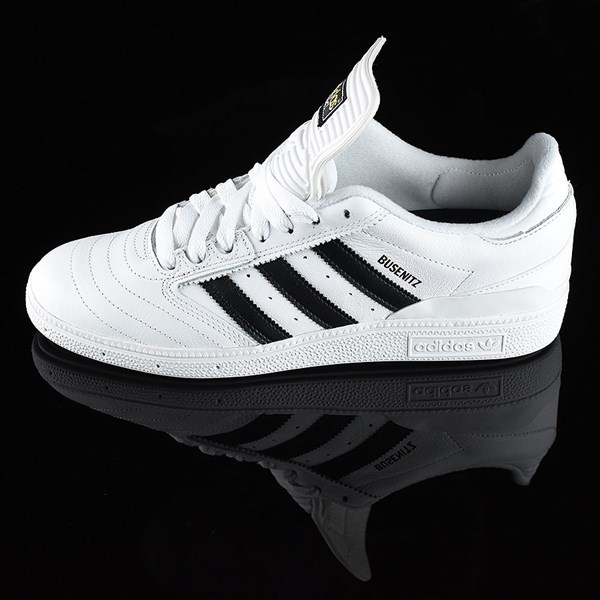 adidas Dennis Busenitz Signature Shoes White
