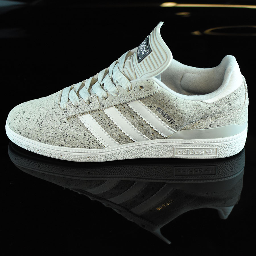 Grey Speckle, White, Silver Shoes Dennis Busenitz Signature Shoes in Stock Now
