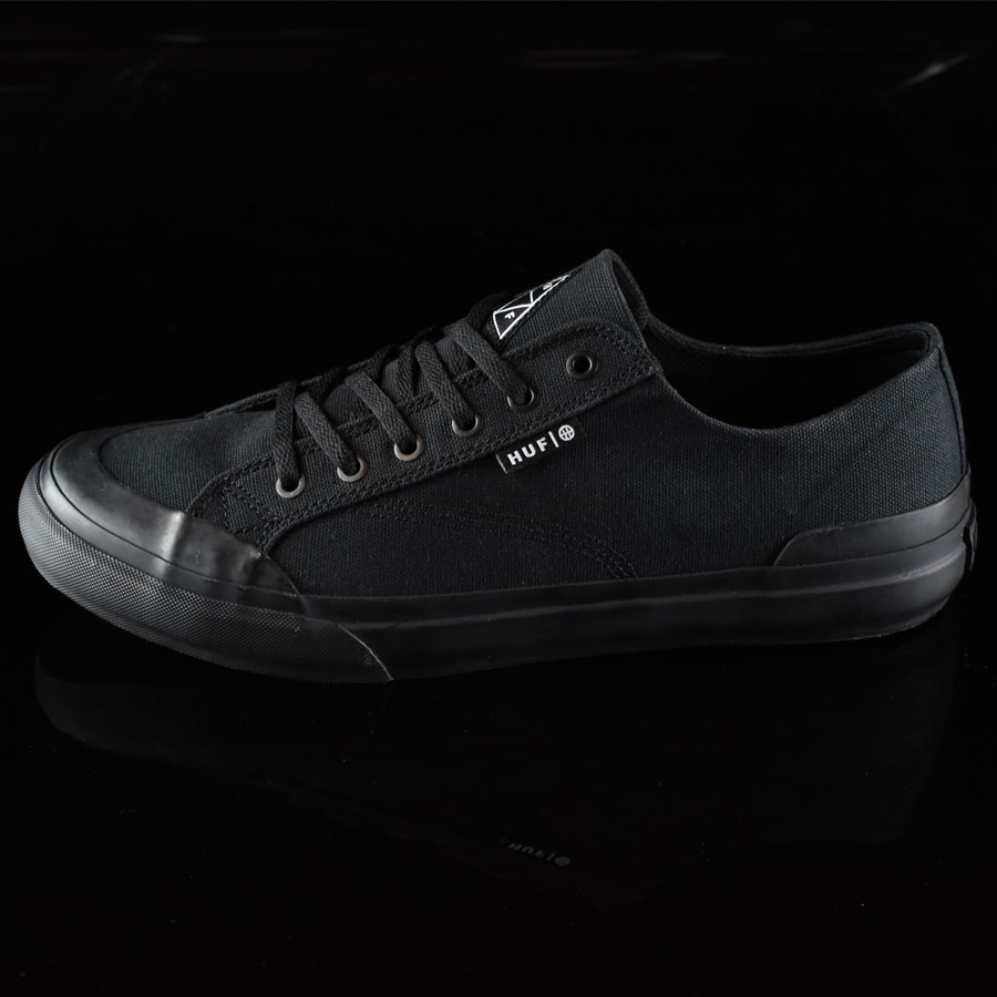 Black, Black Shoes Classic Lo Shoes in Stock Now