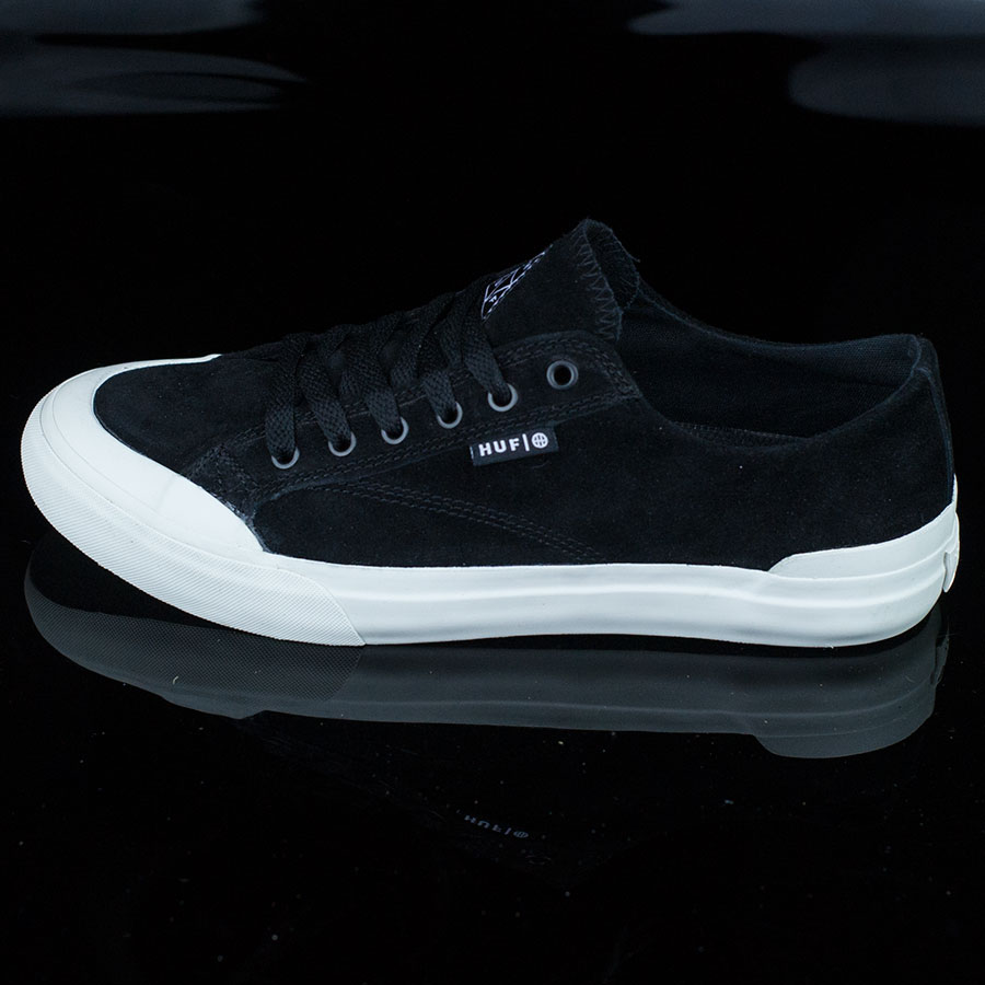 Black, Bone Shoes Classic Lo Shoes in Stock Now