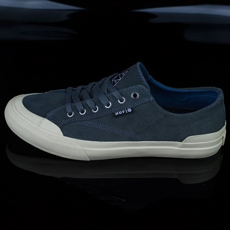 HUF Classic Lo Shoes Faded Steel