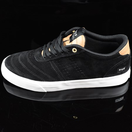 HUF Galaxy Shoes Black, Baseball
