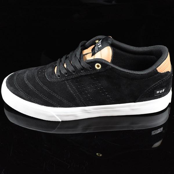 HUF Galaxy Shoes Black, Baseball
