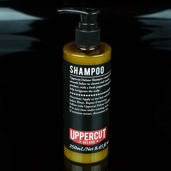 Upper Cut Deluxe Shampoo N/A