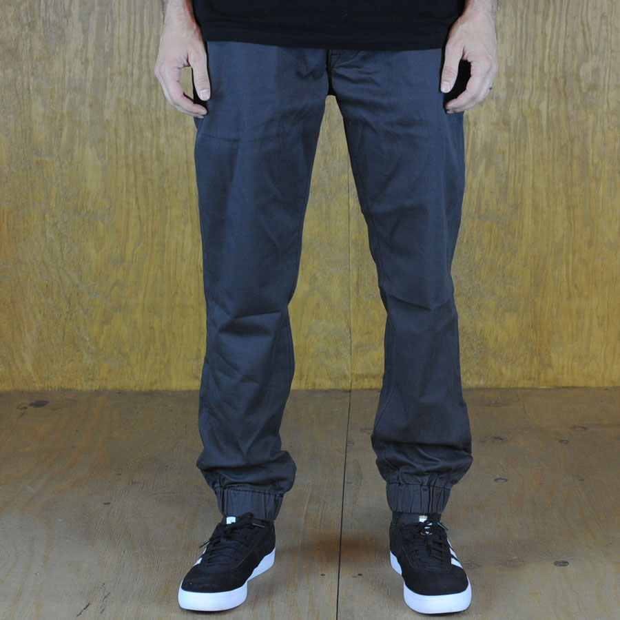 Graphite Pants and Jeans Chino Joggers in Stock Now