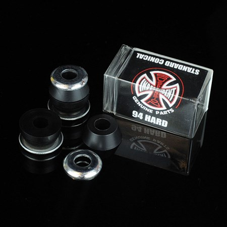 Independent Standard Conical Bushings Black in stock now.