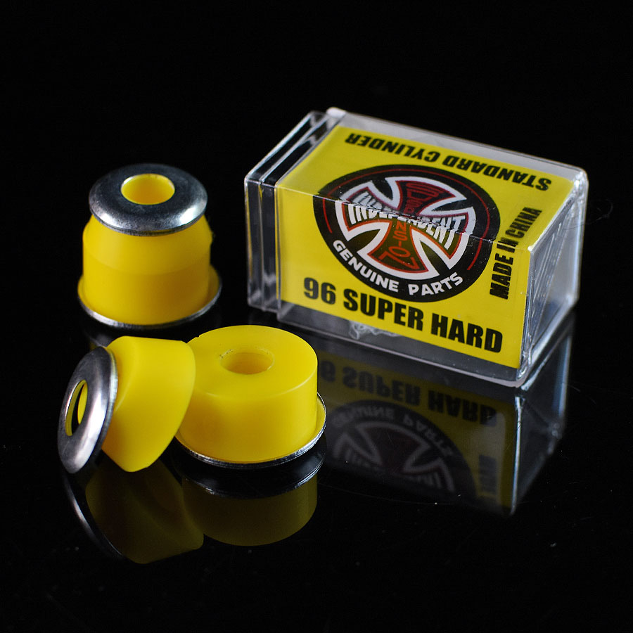 Yellow Accessories Standard Cylinder Bushings in Stock Now