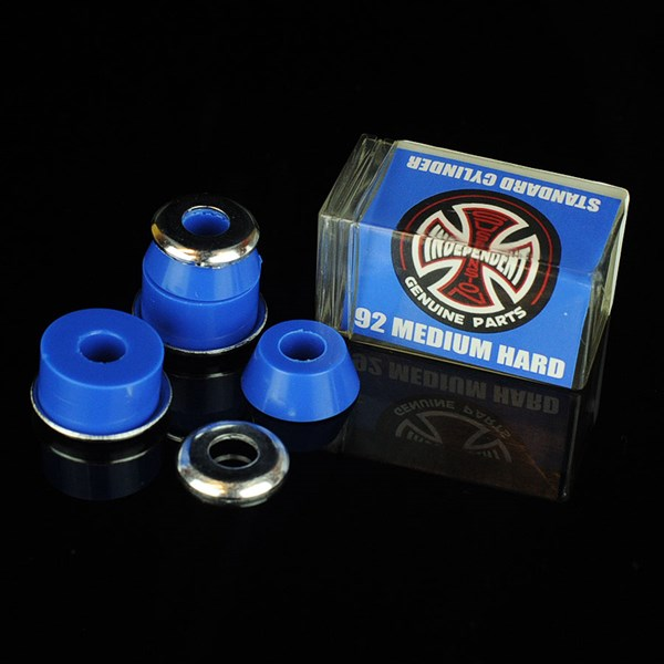 Independent Standard Cylinder Bushings Blue