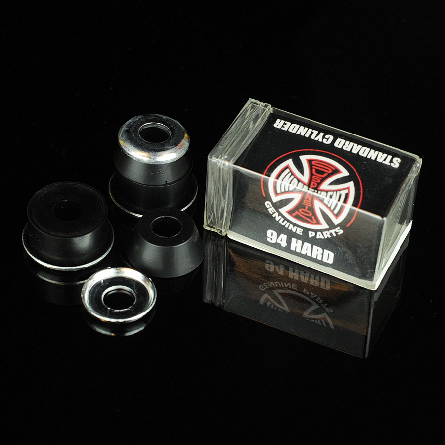 Black Accessories Standard Cylinder Bushings in Stock Now