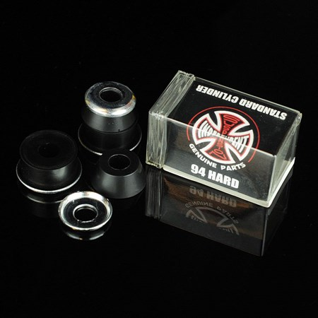 Independent Standard Cylinder Bushings Black