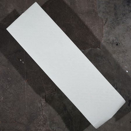 Mini Logo Griptape Sheet Clear