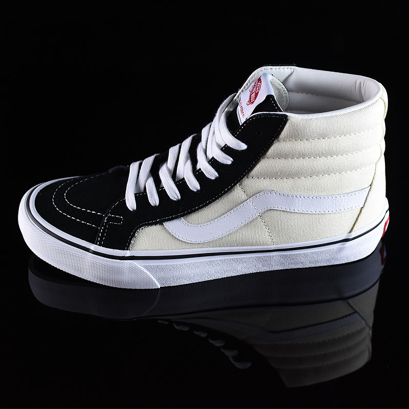 '87 Black Shoes Sk8-Hi Pro Shoes in Stock Now